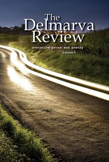 DR V5 Front Cover
