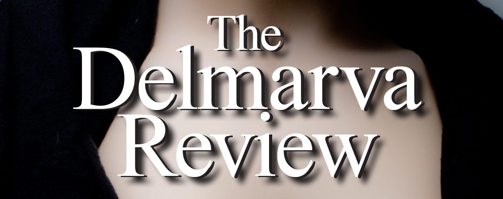 Delmarva Review Volume 8