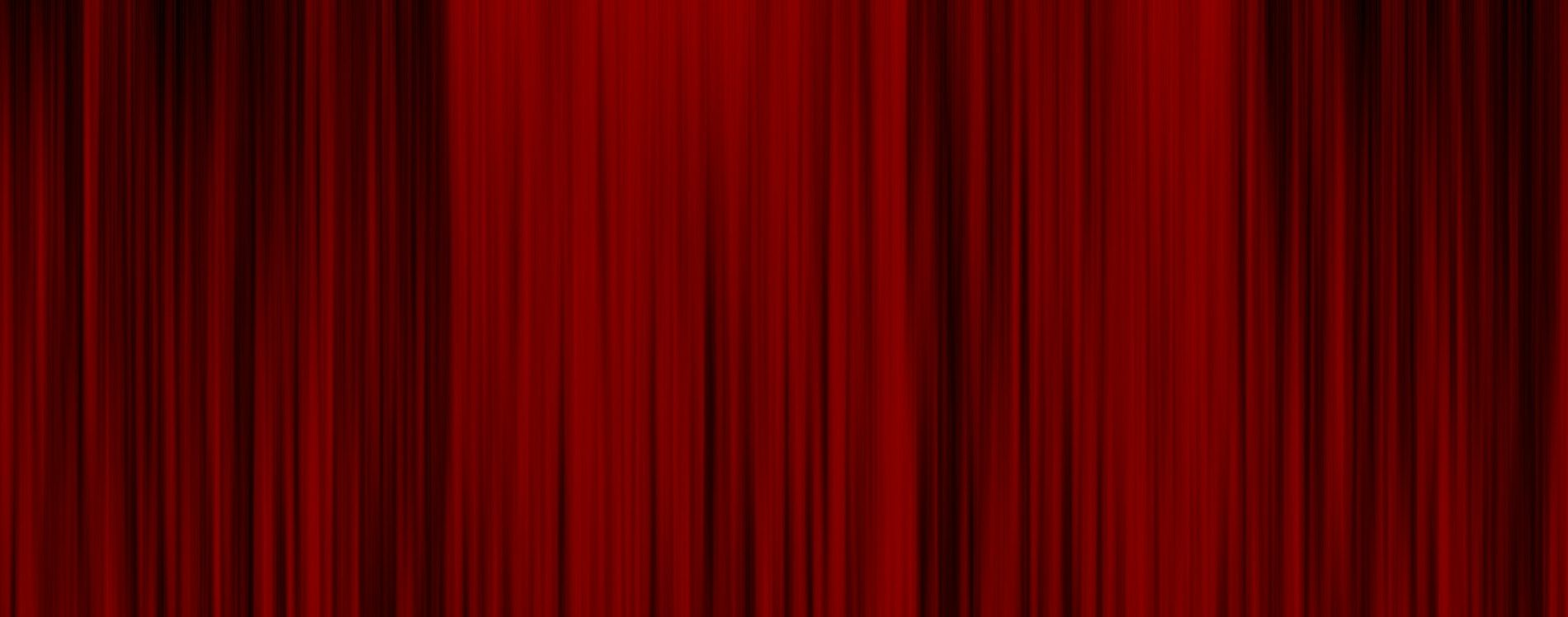 Pixabay - Free Clip Art - Theater Curtains