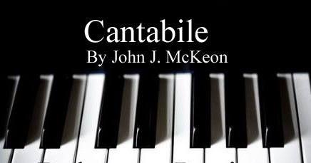 Cantabile - John McKeon (1)