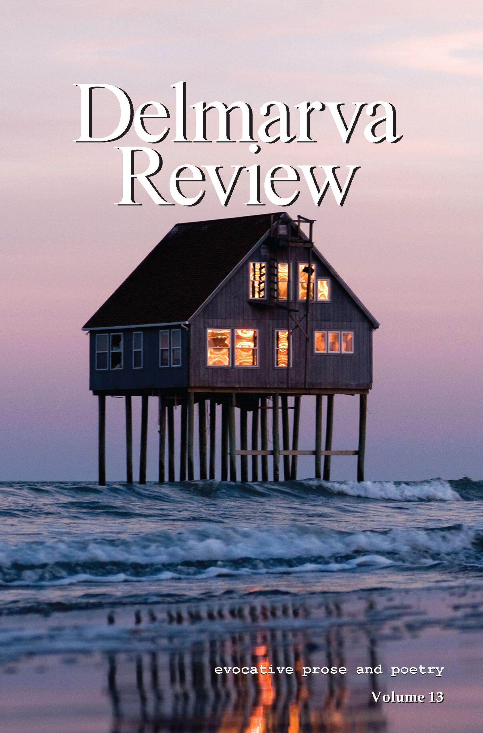 DR V13 Cover Front